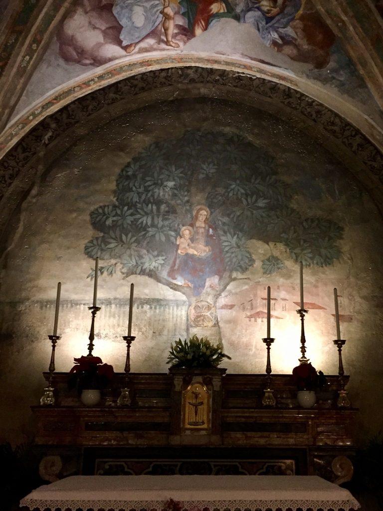 Santuario-Madonna-the-tree-Como